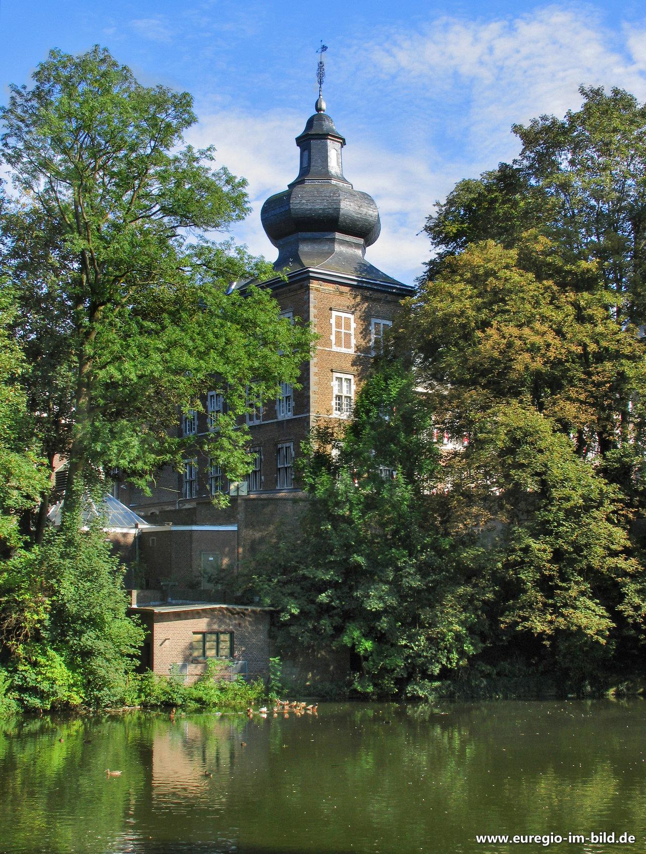 Kerkrade Niederlande abtei rolduc kerkrade nl euregio im bild