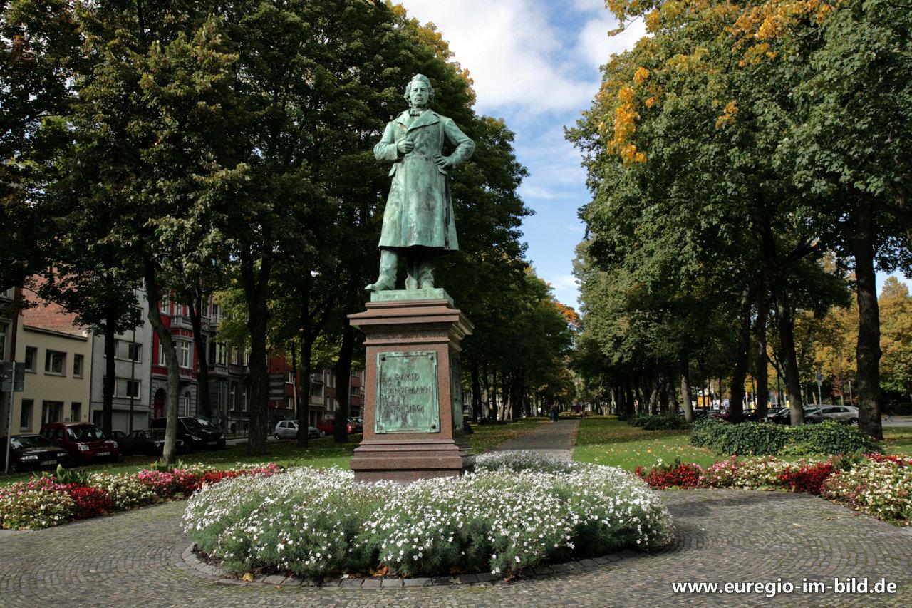Monheimsallee Aachen