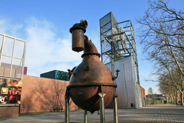 Discovery Center Continium, Kerkrade