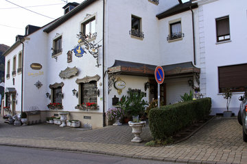 Gasthaus Pension Reichert in  Kordel, Südeifel