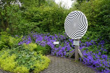 Fotostories euregio im bild - Garten der sinne merzig ...